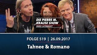 Die Pierre M. Krause Show vom 26.09.2017