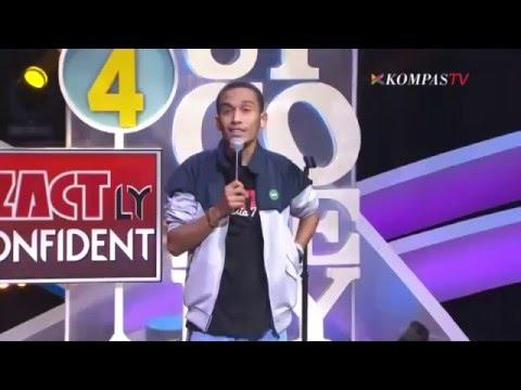 Abdur: Pe eS Ka Kupang (SUCI 4 Show 9)