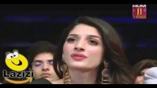 Great Fight Between Mahira Khan and Vasay Chaudhry