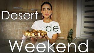 | Desert de Weekend | EDA Video Blog