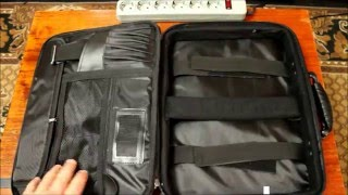 сумка для ноутбуков Targus Classic Clamshell Case