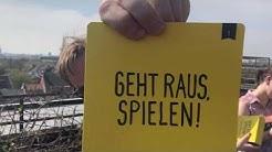 GEHT RAUS, SPIELEN! | Ochs am Berg | Spieleanleitung | Boje Verlag