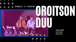 dandii ft tenuun oroitson duu remix
