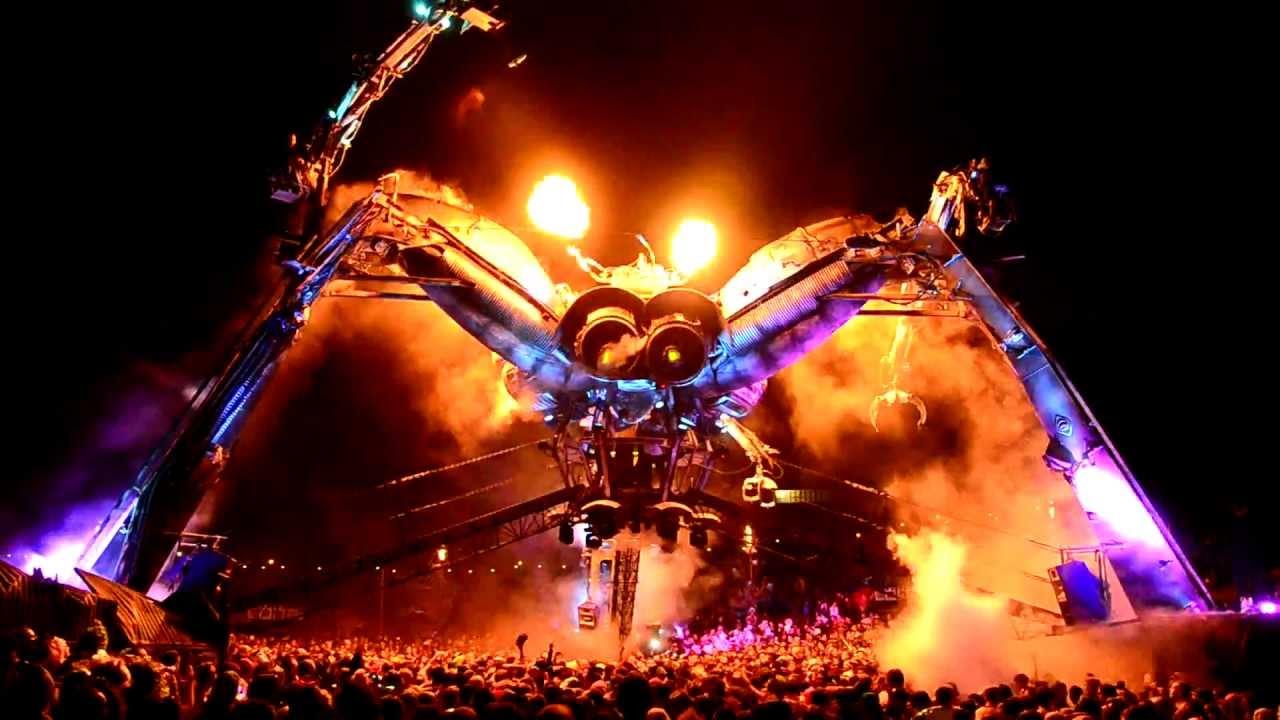 DJ Spider * Spider - Chikita