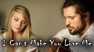 Baixar I Can't Make You Love Me - Bonnie Raitt [Cover] by Julien Mueller & Julie Fournier