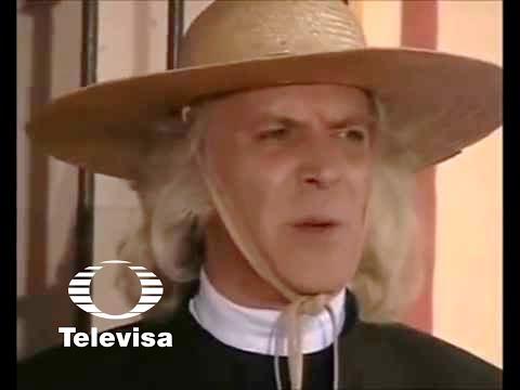 Televisa   La Antorcha Encendida XEW-TV tlnovelas