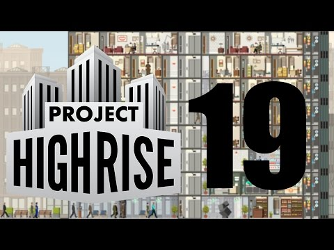Project Highrise Merchandise Mart 19