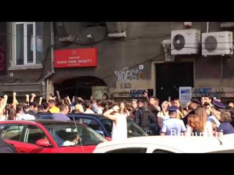 Fan meeting Ilie's Vlog (București și Iași)