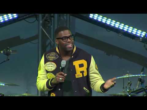 Can You Hear Me Now? - Robert Madu | Awakening Conference