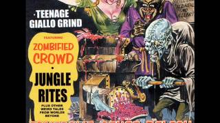 GRUESOME STUFF RELISH - The Gruesome Horror Begins
