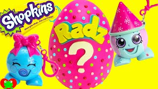 Shopkins Radz Candy Dispensers