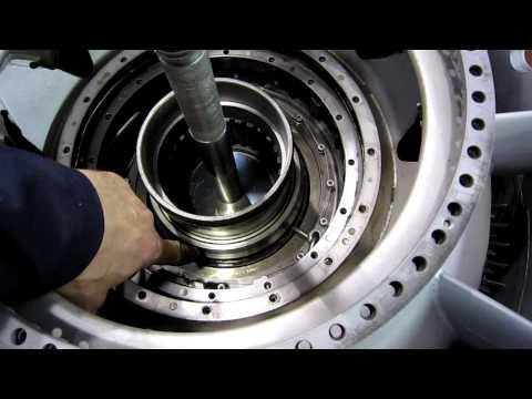 A Closer Look : Main bearing Pt. 7 : Carbon seals