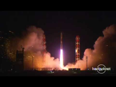 The Kazakhstan Space Station - Lonely Planet travel videos