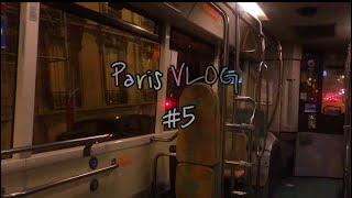 [Vlog]유학생브이로그#5|르꼬르동블루|파리유학|요리…