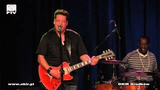 DAVE HERRERO- Blues Party - Grodków - 09.09.2012 r.