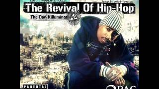 2Pac & Joyce Sims 08   Come Into My Life 2012The Revival Of Hi