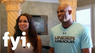Tiny House Nation: Deion Sanders Goes Tiny Season 4, Episode 3 | Fyi