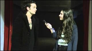Interview with The 1975