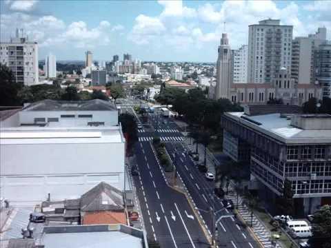 Sobre a cidade de Presidente Prudente - São Paulo SP