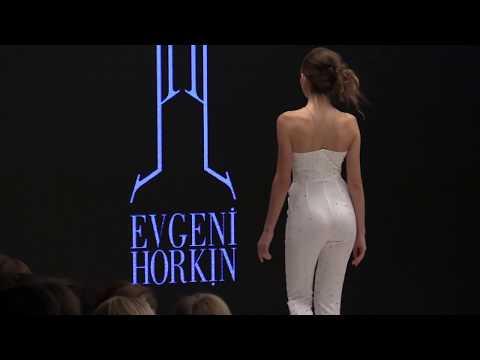 Evgeni Horkin / Belarus Fashion Week SS17