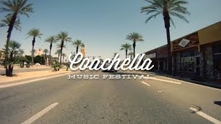Repeat youtube video Coachella 2014 l Weekend 2 l GoPro Experience