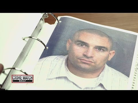 Pt. 3: Erinn Orcutt Describes Kidnapping By Detective - Crime Watch Daily with Chris Hansen