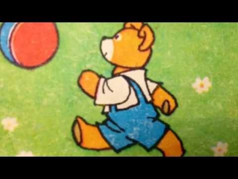 Мультфильм я рубашку сшила мишке я сошью ему штанишки