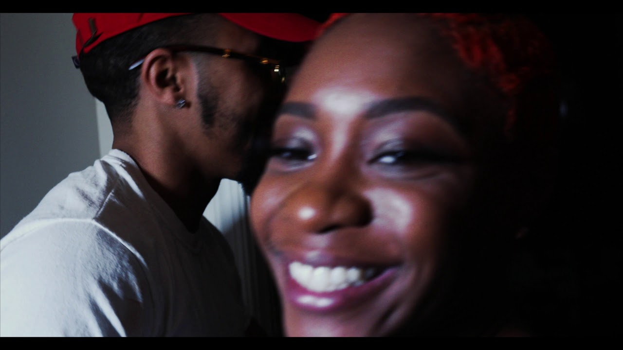 Daynin Michael - The Session (Official Video) Dir. By @Blessltb