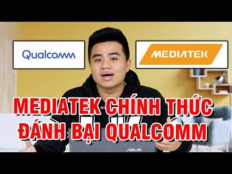 MediaTek bất ngờ trở thành Hãng Chip Số 1 Thế Giới!   Tất tần tật các tài liệu liên quan chip mạnh nhất hiện nay chi tiết nhất
