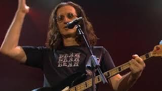 Rush - Freewill (Live HD)