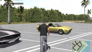 Driver 3 Gameplay (PC)