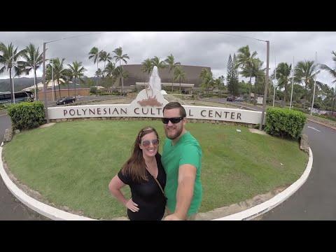Polynesian Cultural Center Oahu, Hawaii 2014 GoPro