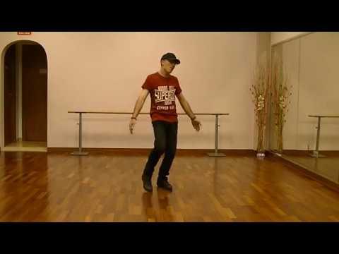 No Vaya A Ser ( Dance ).
