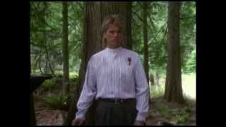 MacGyver The Legend has a name Trailer #1 Richard Dean Anderson