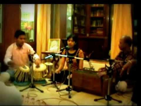 Bawra mann Dekhne chala ek sapna by Nikita Daharwal