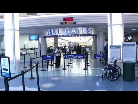 How Jacksonville International Airport Ranks Among Other Airports In The Country