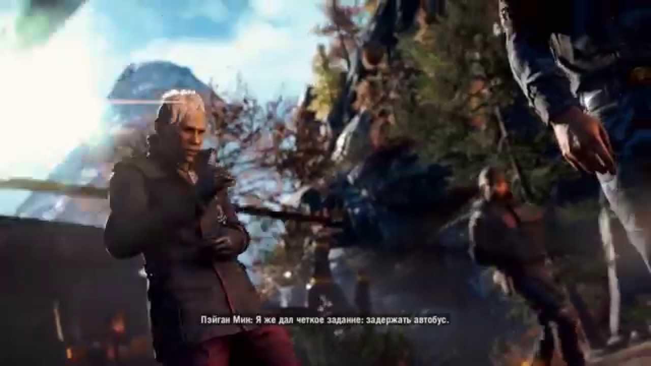 far cry 2 компьютерная игра скачать