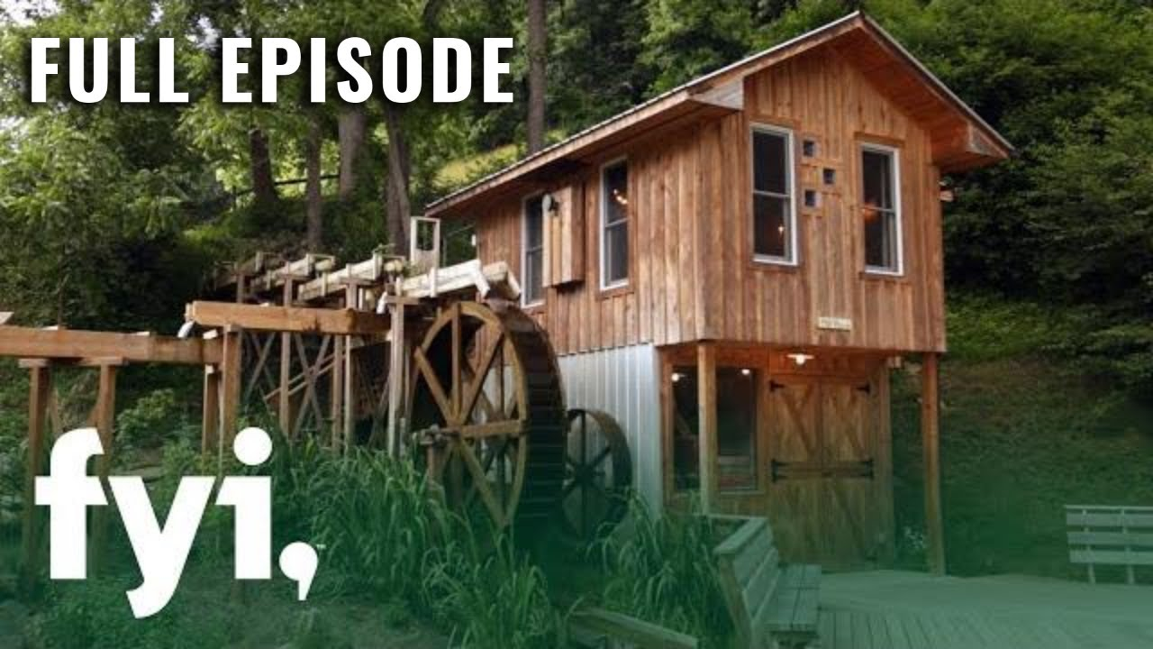 Tiny House Hunting Tiny Bachelor Pad In Asheville Nc S4