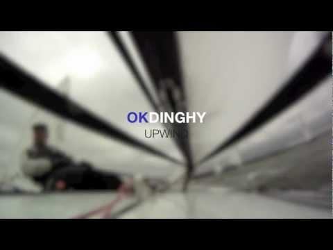 OK DINGHY - Go For Gold Regatta