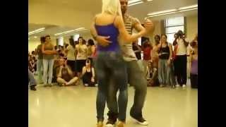 Офигенный секс танец