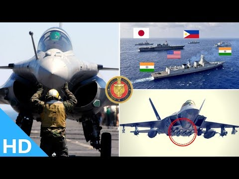 Indian Defence Updates : MWF To Private Sector,INS Vishal STOBAR,New Armoured Drone Vehicle