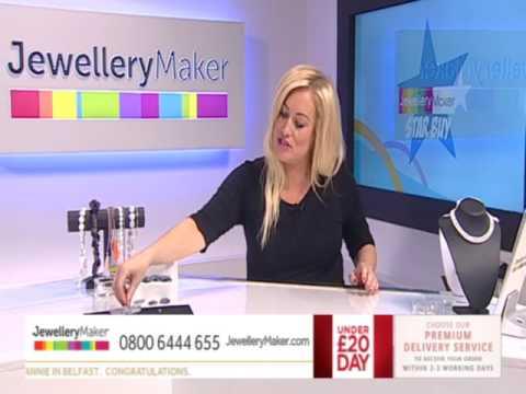 JewelleryMaker LIVE 30/05/2016 - 12pm - 4pm