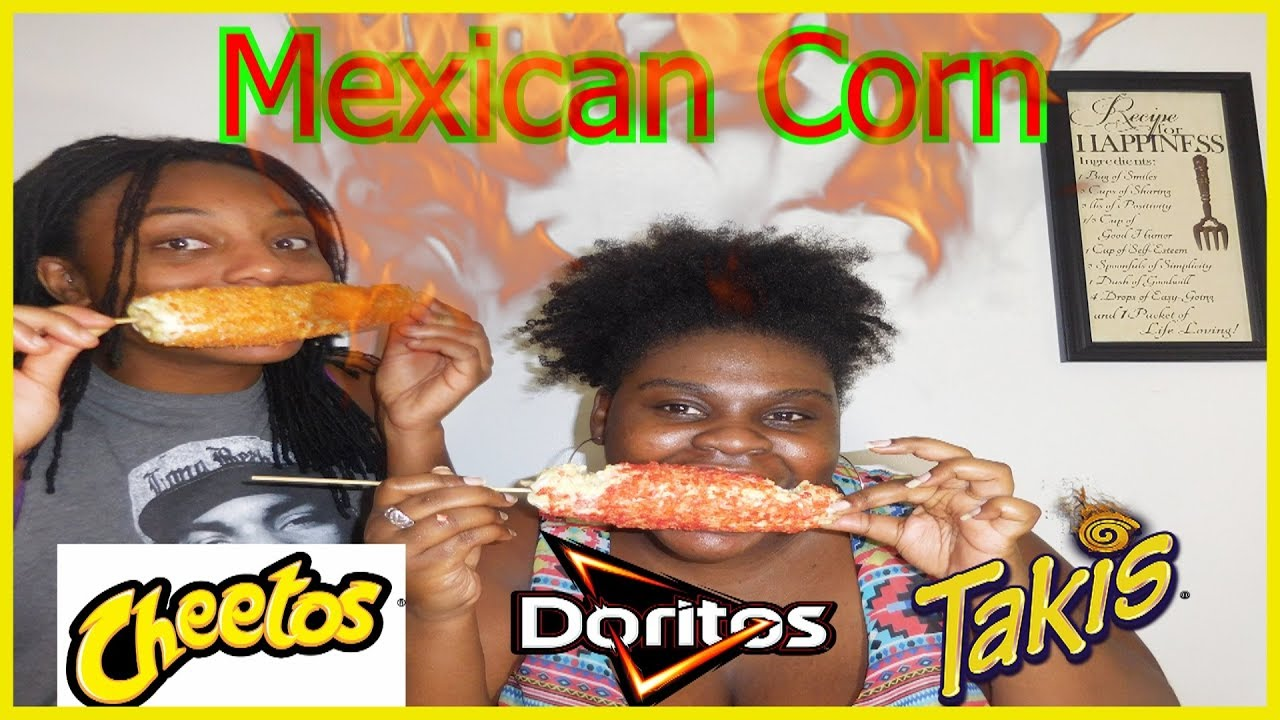 Mexican corn elote and chile lime mango diy youtube mexican corn elote and chile lime mango diy ccuart Image collections