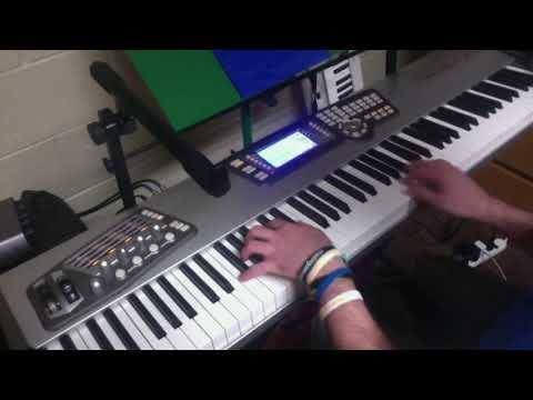 Bluesette-Solo Piano by Ben Stitzel