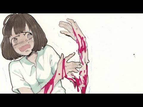 BLOOD SOAKED FINALE | WTF ENDING! | Kio's Adventure | FINAL