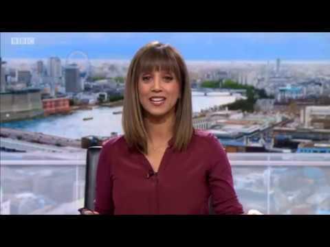BBC News April 2020 MTS DT Makes NHS PPE