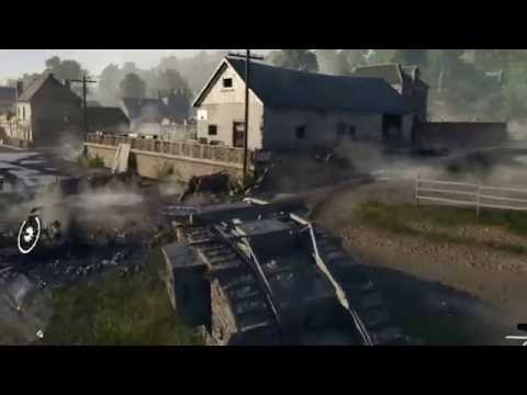 Battlefield™ 1 part 3 i hate bess the tank and flying missions oh boy