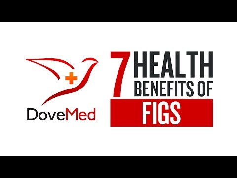 7 Health Benefits Of Figs