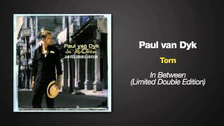 [8.07 MB] Paul van Dyk - Torn