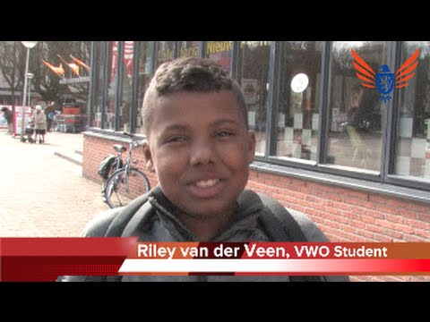 VWO student aan De Vreedzame School ontvangt VMBO advies
